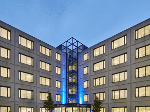 Holiday Inn express Schiphol