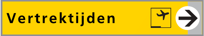 Vertrektijden Schiphol