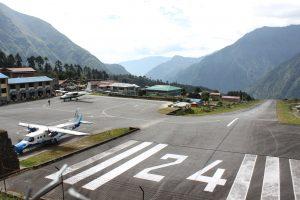 Edgar Tijhuis - De zeven meest afgelegen luchthavens ter wereld