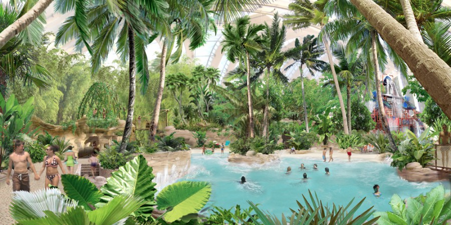 Center Parcs actiecode